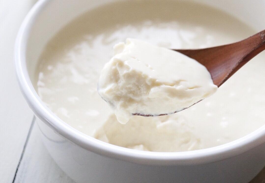 甘酒 豆乳 ヨーグルト